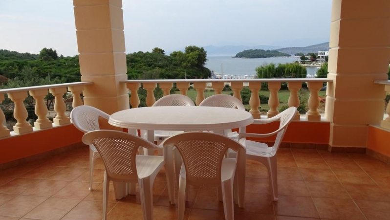 Villa Lions Ksamil Bed & Breakfast