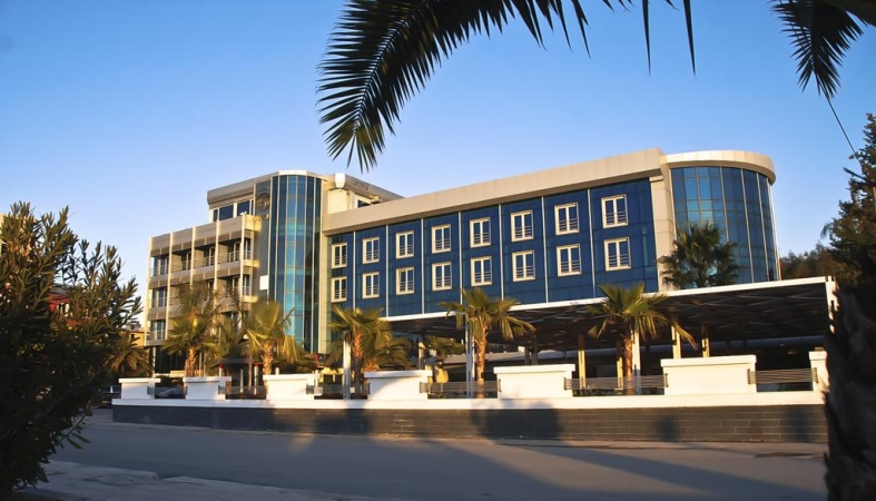 Hotel Vlora International Hotel