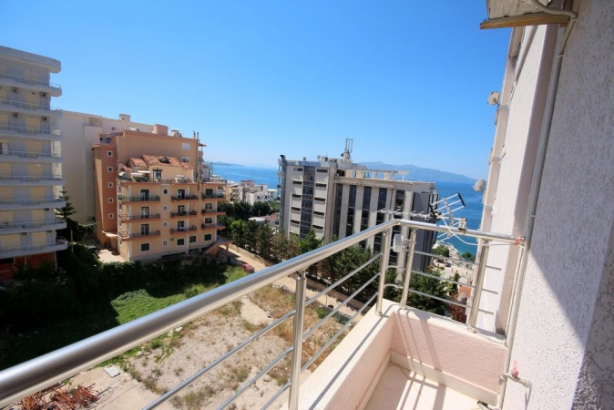 Comar Apartment Saranda Appartamenti