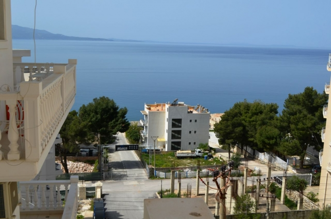 Holiday Saranda Brutrint Apartments Appartamenti
