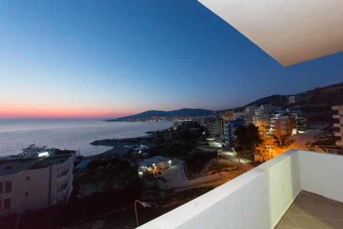 Riviera Apartment Saranda Appartamenti