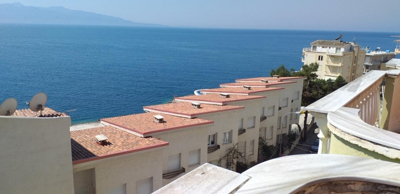 Xhuljana Apartment Saranda