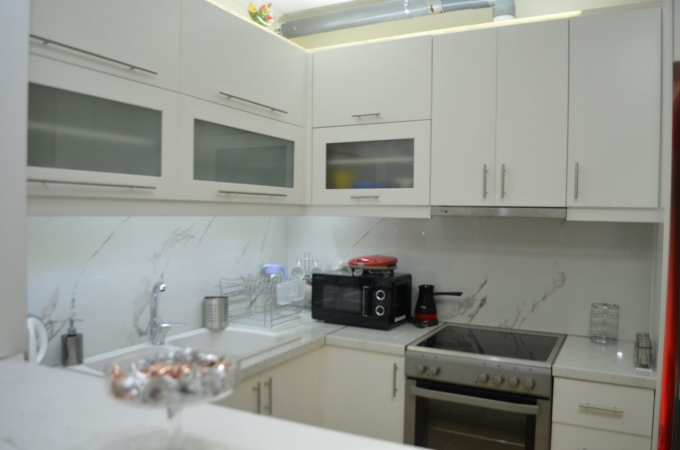 Onhezmi Appartment Saranda Appartamenti